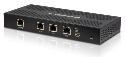 ubiquti edge router